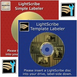 Free Windows Lightscribe Software