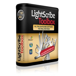The Most Complete LightScribe Software Package Available