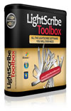 To Download The LightScribe Toobox Click Here
