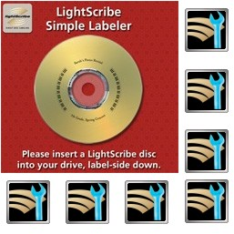 Free LightScribe Software for a Mac