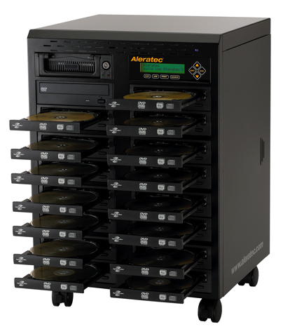 Alteratec LightScribe Duplicator
