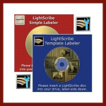 Free LightScribe Software