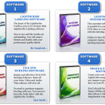 The LightScribe Toolbox 2015 - LightScribe Software Collection