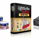 LightScribe Software, Hardware and Media