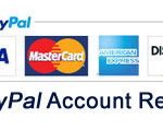 Verified Business by PayPal