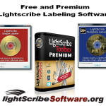 Free and Premium LightScribe Label Software