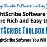 LightScribe Toolbox Premium Software