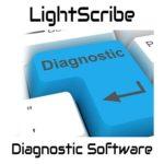 LightScribe Diagnostic Software