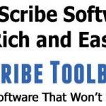 LightScribe Toolbox Premium LightScribe Software