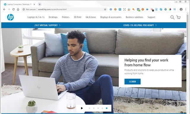 LightScribe.com 2020 - Redirect Page