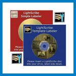 Get Free LightScribe Label Software